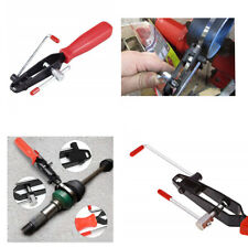 NEW Auto Car CV Joint Boot Clamp Banding Crimper Tool w/Cutter Pliers 1pcs