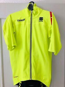 Tinkoff Fiandre Extreme Jacket short sleeve