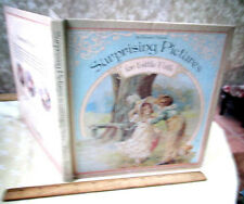 SURPRISING PICTURES For LITTLE FOLK,1983,Ernest Nister,Illust