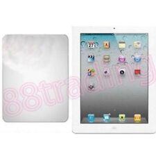 2 x LCD SCREEN PROTECTOR FOR NEW IPAD2 IPAD 3 RETINA DISPLAY 2ND 3RD 4TH GEN