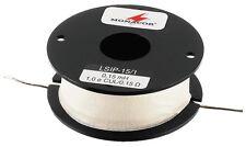 MONACOR LSIP - 15/1 BOBINA aria 0,15mh 1,0 mm 270233