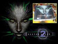SYSTEM SHOCK 2 PC CD Edition !!!! Kult Spiel