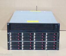 HP StorageWorks EVA4400 SAN Starter Kit 10.8Tb, 2 Shelves, 1 HSV300 Controllers