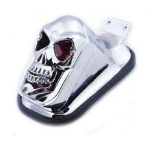 Custom,2x skull,stop,taillight,baja,sandrail,vw,beetle,buggy,trike,project,