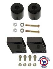 "3"" Tall Front & Rear Bump Stop Extensions Set   Jeep® JK Wrangler"