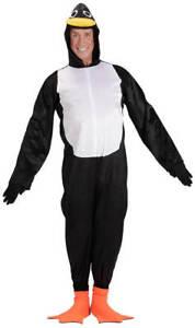 Déguisement Pingouin Adulte L (52/54)
