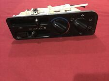1995-1997 Toyota Tercel Ac Heater Climate Control Oem 95-97 TRECEL Ac Switch