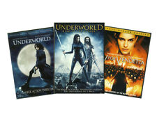 Underworld / Underworld (Rise of the Lycans) / New DVD