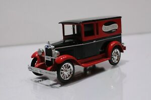 LIBERTY CLASSICS 1928 CHEVY DELIVERY TRUCK LIMITED EDITION DIE CAST 1:24 SCALE