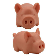 New 3D Silicone Pig Soap Mold Mould Candle Mold DIY Handmade Craft Mold