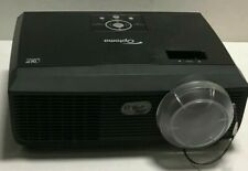 OPTOMA EX610ST DLP HDMI PROJECTOR  2934h LAMP HOURS USED | REF: 1643