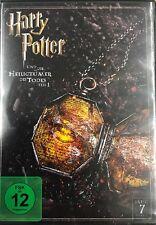 DVD * Harry Potter und die Heiligtümer des Todes - Teil 1 * NEU OVP
