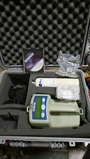 Rae Cdrae Corona Discharge Voc Monitor Pgm 8100 In Pelican Case Manual Amp More
