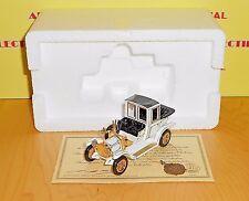 Matchbox Collectibles YMS04-M 1912 PACKARD LANDAULET