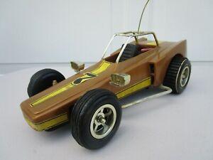 Vintage Cox Gas Powered #7 Sandblaster Baja Dune Buggy