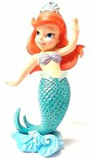 New in Box, Disney's Little Mermaid, Ariel Mermaid Figurine 4' Tall Adorable!