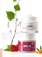 Oriflame Optimals Age Revive Day, Night Creams & Gift Bag