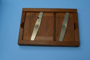 "vtg Eastman Kodak Wood 3.25 x 5.5"" contact printing frame   photography"