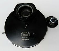 Microscope Phase 1-5, D contrast Condenser Carl Zeiss w/6mm lens
