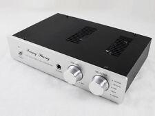 XiangSheng DAC-01A Tube USB Decoders Pre-Amplifier Headphone Outputs 220V