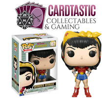 POP DC Bombshells Wonder Woman