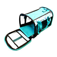 Collapsible Pet Carrier Travel Pet Bag Crate Kennel Cage Carrier Cat Dog Bag