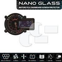 Kawasaki Versys 1000 (2019+) Nano Protezione Schermo Vetro x 2