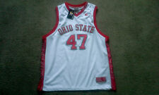 Ohio State Buckeyes Colosseum Jersey Adult L Sewn Logos New with Tags