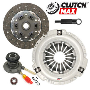 STAGE 1 OFF-ROAD CLUTCH KIT+SLAVE for 04-12 GM CANYON COLORADO ISUZU i-280 i-290