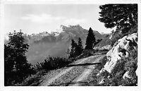 BG29684 leysin les dents du midi et le mont blanc  switzerland    CPSM 14x9cm