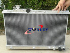 For 1994-1999 Toyota Celica ST205 GT4 MT Aluminum Radiator 1995 1996 1997 1998