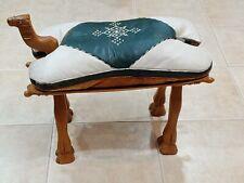 Remarkable Vintage Retro Benches For Sale Ebay Short Links Chair Design For Home Short Linksinfo