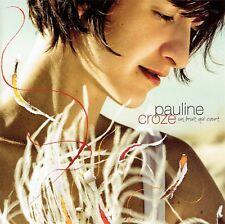CD - PAULINE CROZE - Un bruit qui court