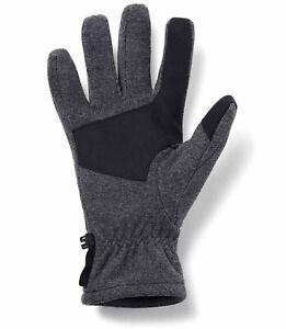 Under Armour SURVIVOR 2.0 COLDGEAR INFRARED FLEECE MEN'S Gloves 1331608-001