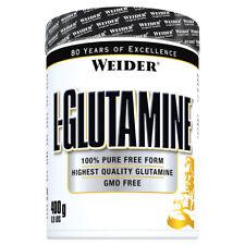 (69,98€/kg) WEIDER L-Glutamin 400g Dose Aminosäuren