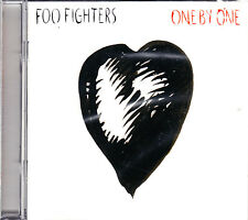 Foo Fighters One by One CD + DVD Nuovo OVP/SEALED