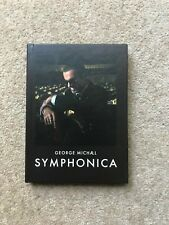 George Michael – Symphonica - CD Deluxe