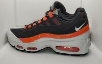 Nike Air Max 95 Baltimore Orioles Away Men's Size 8.5 Crab Black CD7792-001