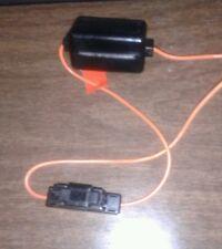 Car Stereo Audio Noise Supressor Amplifier CB Radio Filter Parts Fuse wire