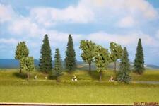 Mischwald 10 Bäume 4 - 10cm Noch 24230