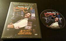 Tune In Tomorrow (DVD) Keanu Reeves Peter Falk romantic comedy Jon Ameil RARE