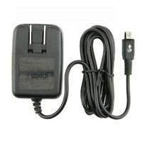 OEM HOME WALL PLUG USB CHARGER TRAVEL POWER ADAPTER MINI-USB for AT&T CELLPHONES