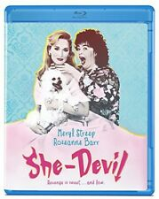 She-Devil [New Blu-ray]