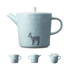 Korea Starbucks 2016 Autumn Promotion Woodland deer tea pot, Tea Kettle 1ea