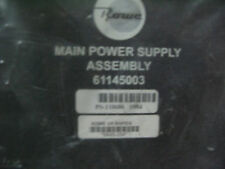 Rowe AMI  Main power supply  61145003 pulled from working jukebox