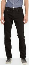 Levi's Herren 511 Slim Fit Jeans Nightshine schwarz 30w X 30l