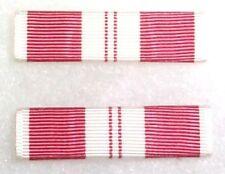 RVN Republic of Vietnam Training Service Medal, first class ribbon