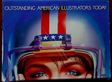 Outstanding American Illustrators Today (1984)