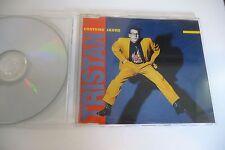 TRISTAN COSTUME JAUNE CD 4 TRACKS. DREYFUS