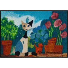 """Salonlöwe Doormat Rosina Wachtmeister """" Secret Garden """" 50x75cm Door Mat"""